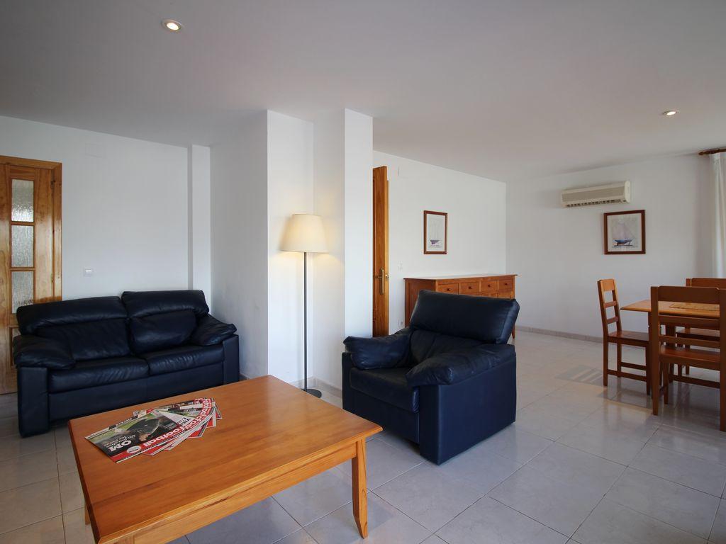 Ferienhaus Villa Llobregat (101267), Empuriabrava, Costa Brava, Katalonien, Spanien, Bild 6
