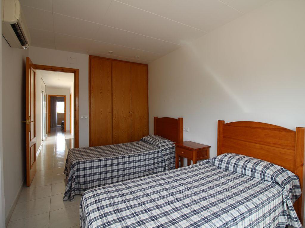 Ferienhaus Villa Llobregat (101267), Empuriabrava, Costa Brava, Katalonien, Spanien, Bild 13