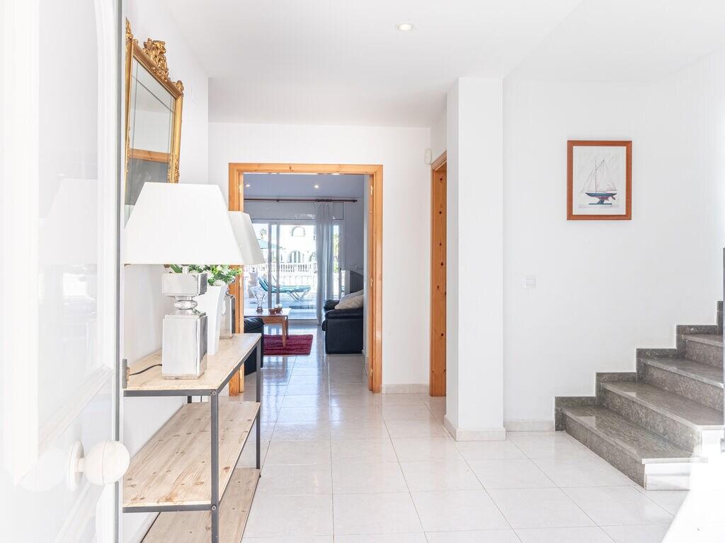 Maison de vacances Villa Llobregat (101267), Empuriabrava, Costa Brava, Catalogne, Espagne, image 4