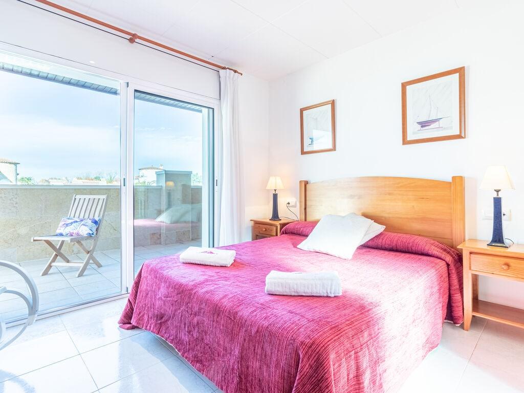 Maison de vacances Villa Llobregat (101267), Empuriabrava, Costa Brava, Catalogne, Espagne, image 17