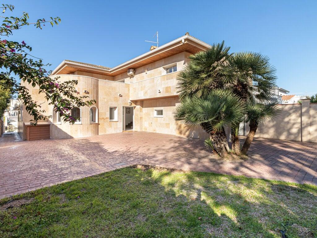 Maison de vacances Villa Llobregat (101267), Empuriabrava, Costa Brava, Catalogne, Espagne, image 30
