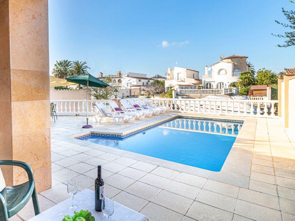 Maison de vacances Villa Llobregat (101267), Empuriabrava, Costa Brava, Catalogne, Espagne, image 3