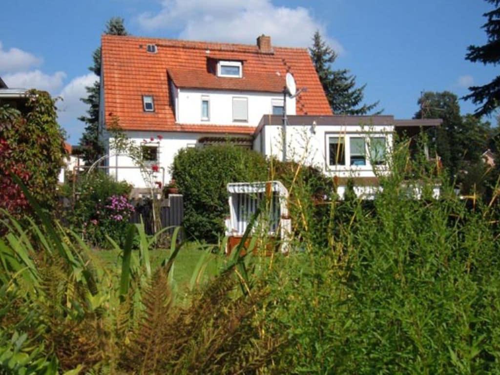 Ferienwohnung Ströhler (254999), Neukirchen (Nordhessen), Nordhessen, Hessen, Deutschland, Bild 1