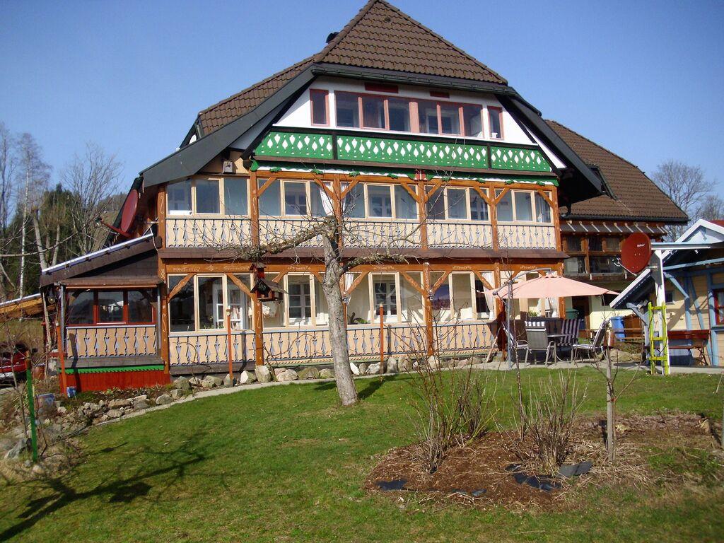 Ferienwohnung Wannenhof (255401), Bernau, Schwarzwald, Baden-Württemberg, Deutschland, Bild 1