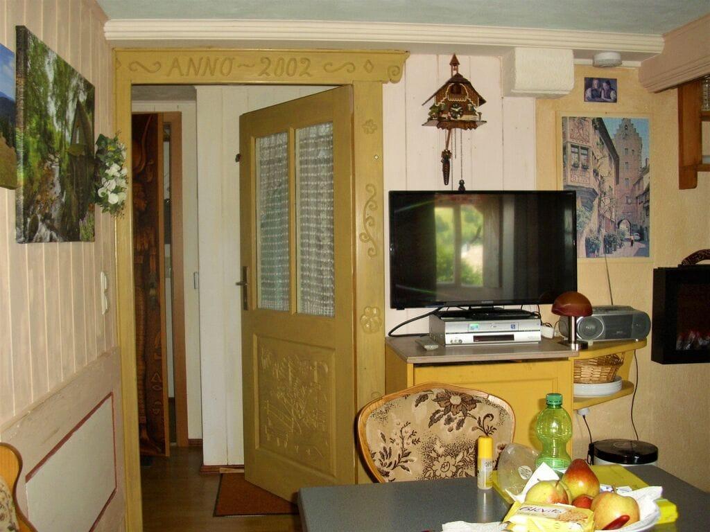Ferienwohnung Ruhiges Appartement mit Balkon in Baden-Württemberg (255401), Bernau, Schwarzwald, Baden-Württemberg, Deutschland, Bild 22