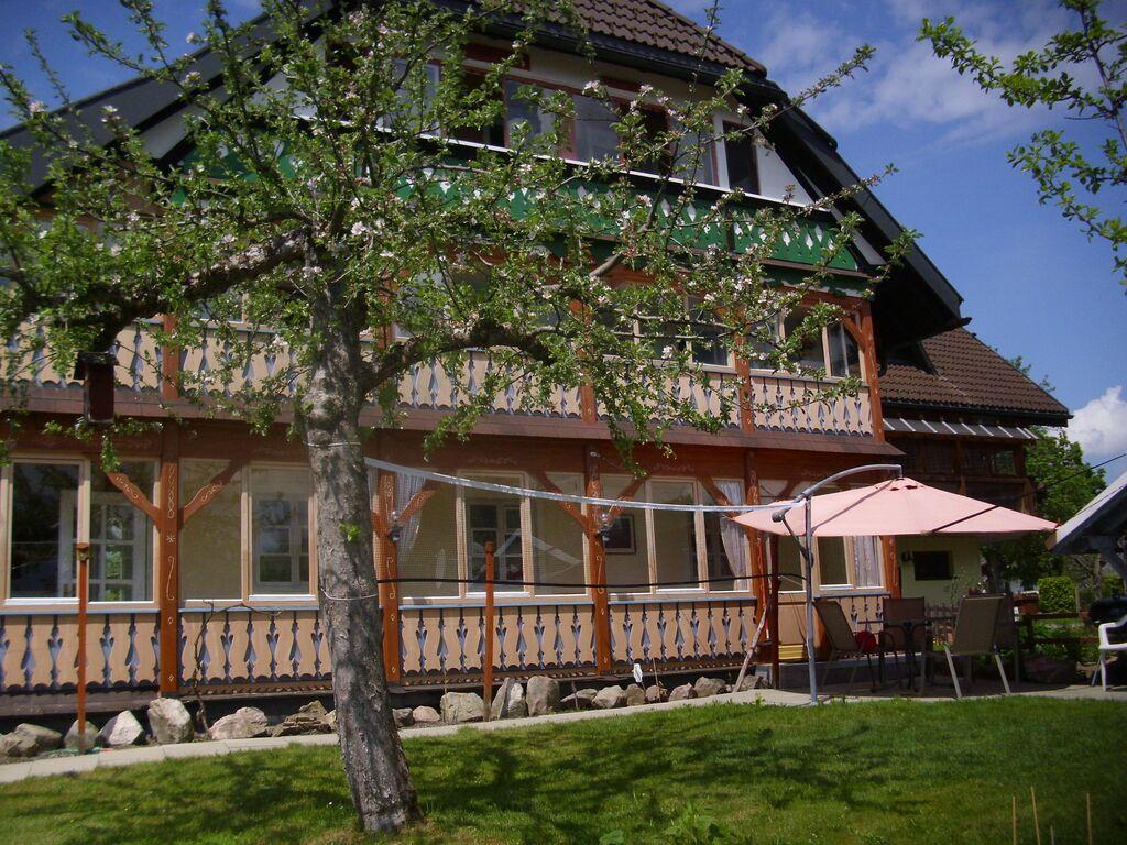 Ferienwohnung Ruhiges Appartement mit Balkon in Baden-Württemberg (255401), Bernau, Schwarzwald, Baden-Württemberg, Deutschland, Bild 4