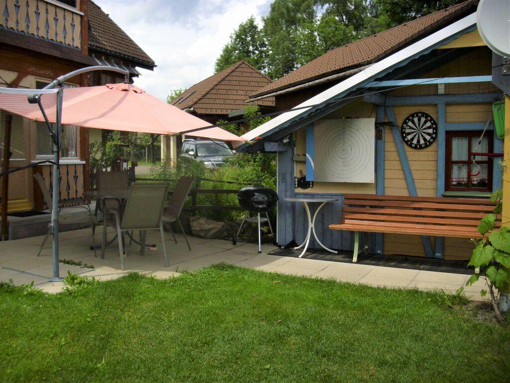 Ferienwohnung Ruhiges Appartement mit Balkon in Baden-Württemberg (255401), Bernau, Schwarzwald, Baden-Württemberg, Deutschland, Bild 2