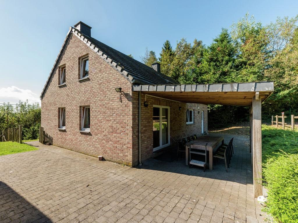 Ferienhaus Villa du Bonheur (101223), Heure, Namur, Wallonien, Belgien, Bild 2