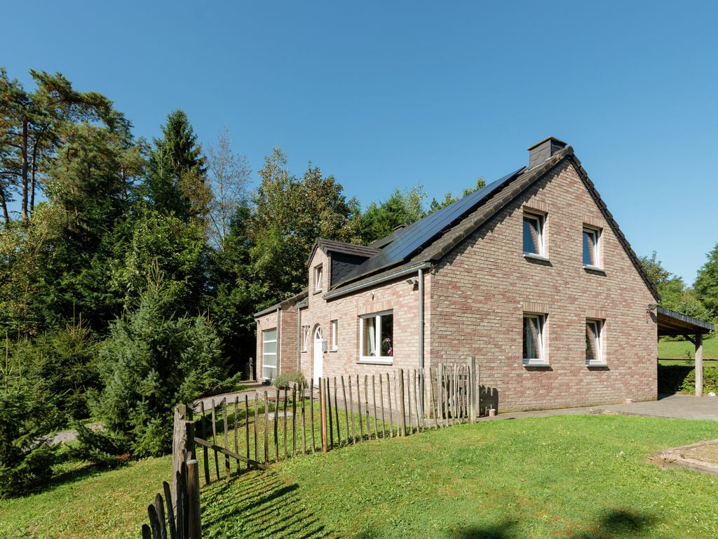 Ferienhaus Villa du Bonheur (101223), Heure, Namur, Wallonien, Belgien, Bild 1
