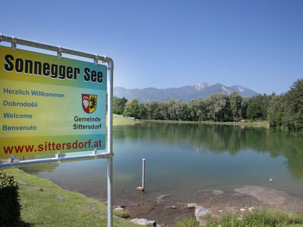 Appartement de vacances Elisabeth (254162), Eberndorf, Lac Klopein, Carinthie, Autriche, image 25
