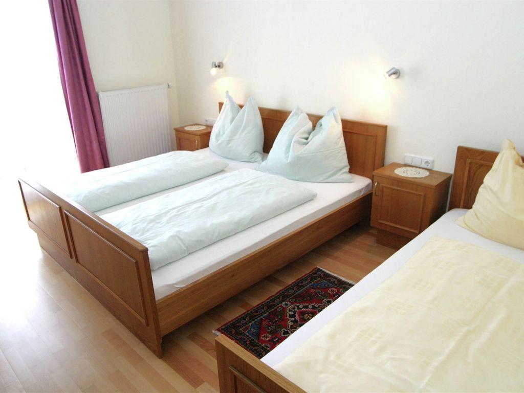 Appartement de vacances Elisabeth (254162), Eberndorf, Lac Klopein, Carinthie, Autriche, image 11
