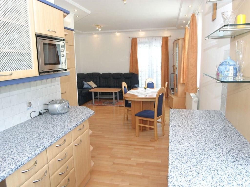 Appartement de vacances Elisabeth (254162), Eberndorf, Lac Klopein, Carinthie, Autriche, image 4