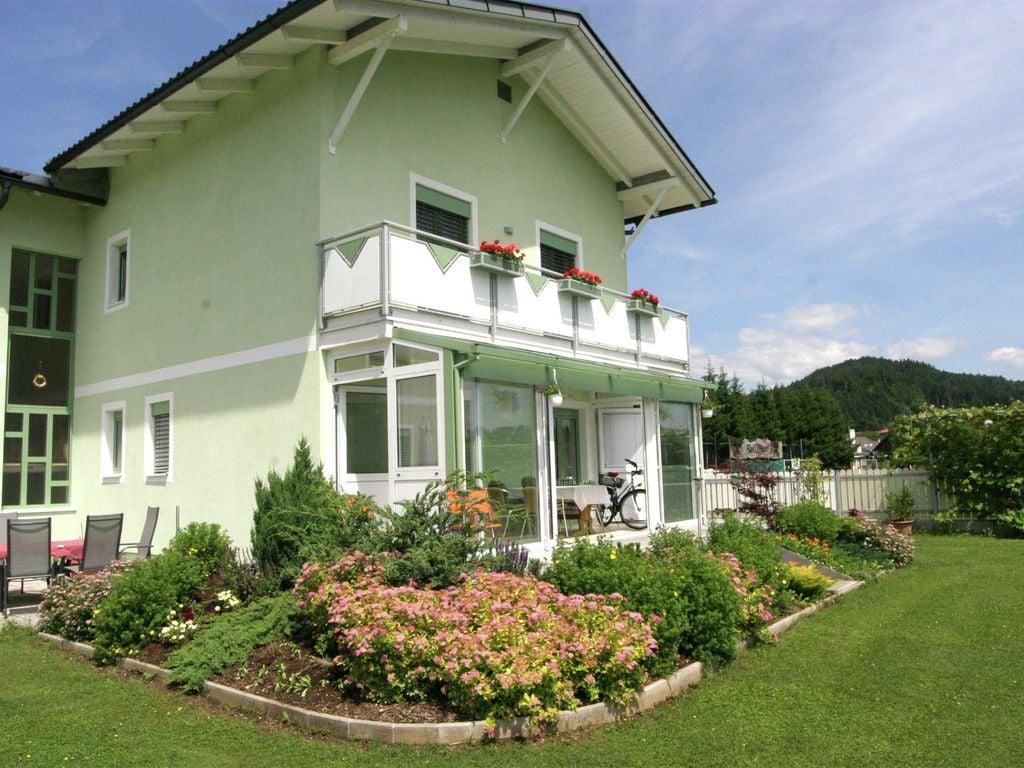 Appartement de vacances Elisabeth (254162), Eberndorf, Lac Klopein, Carinthie, Autriche, image 1