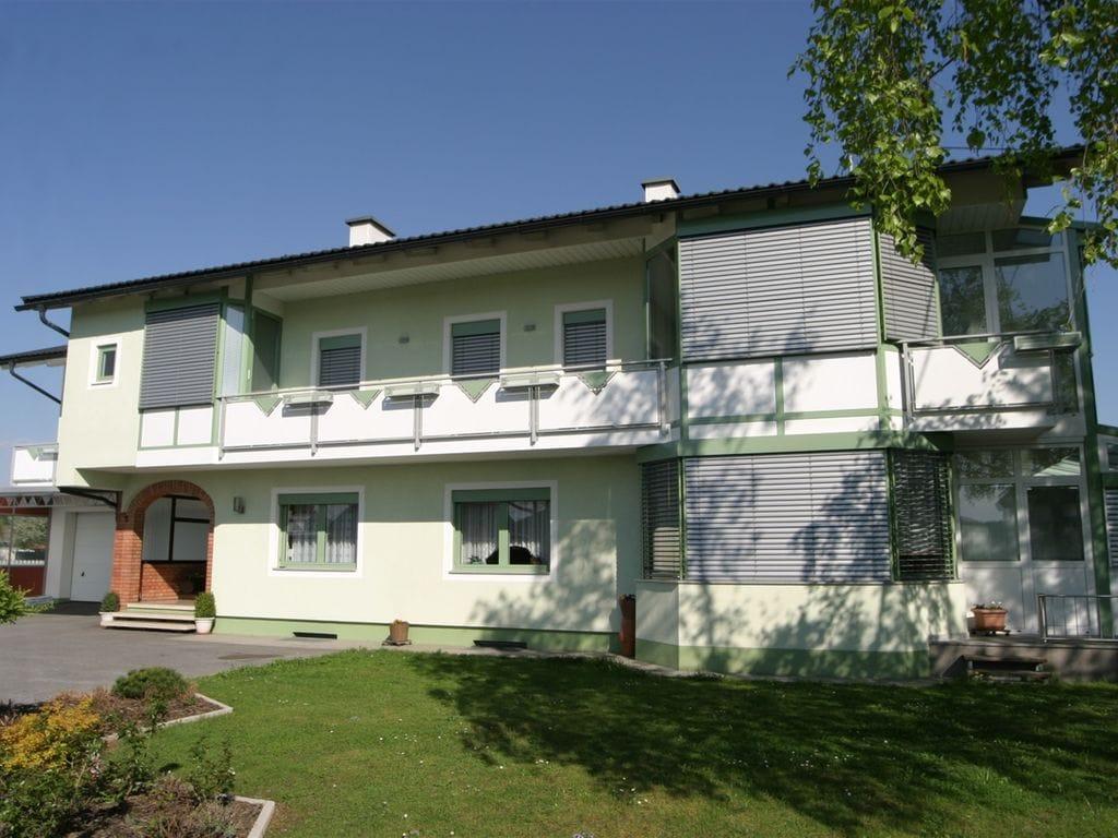 Appartement de vacances Elisabeth (254162), Eberndorf, Lac Klopein, Carinthie, Autriche, image 2