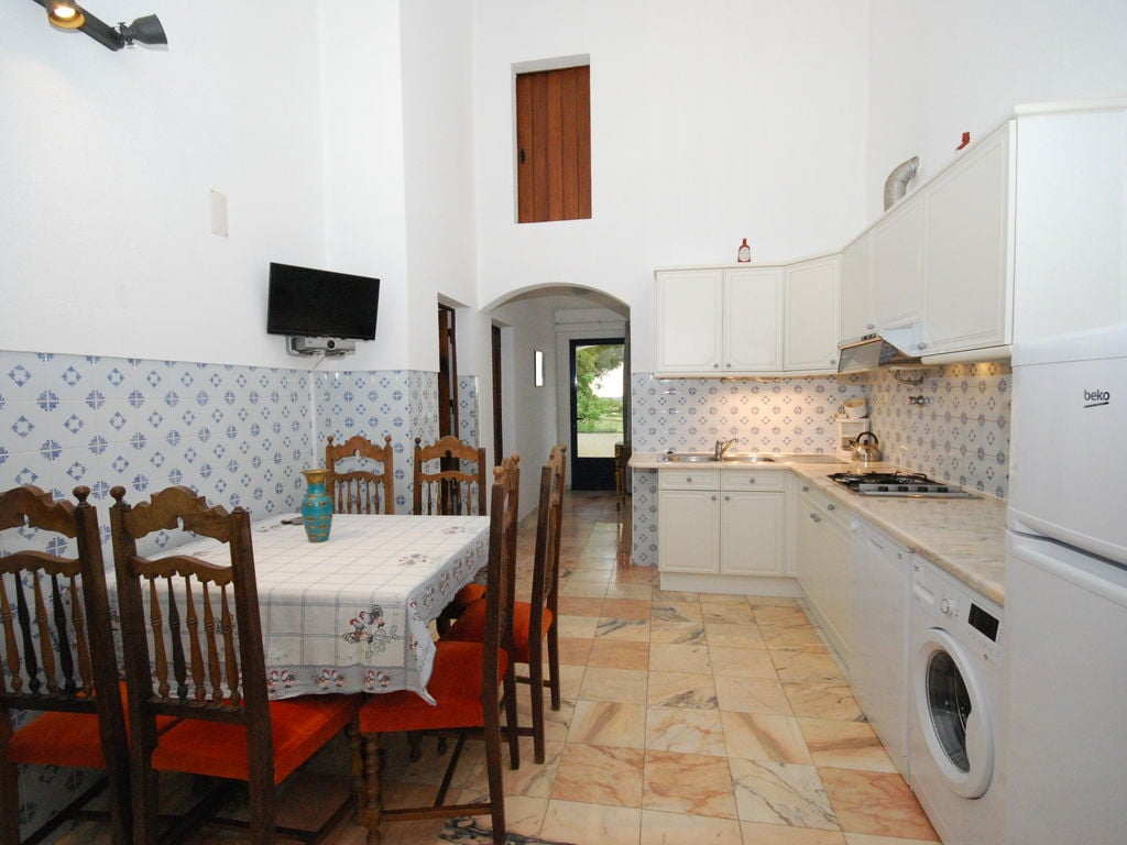 Holiday apartment Casa do Forno (101240), Montemor-o-Novo, , Alentejo, Portugal, picture 17