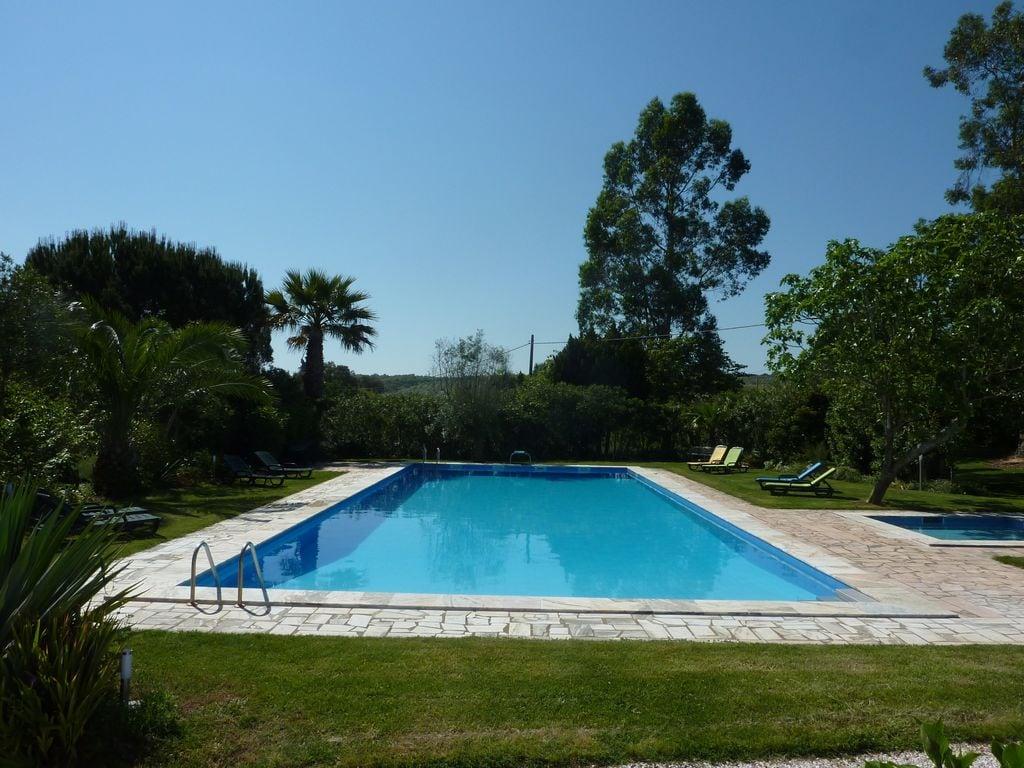 Ferienhaus Idyll. Bauernhof mit Außenpool in Montemor-o-Novo Alentejo (101241), Montemor-o-Novo, , Alentejo, Portugal, Bild 6
