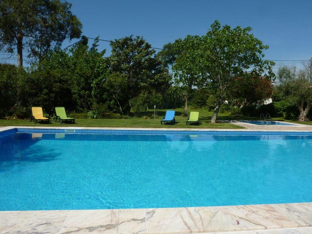 Ferienhaus Idyll. Bauernhof mit Außenpool in Montemor-o-Novo Alentejo (101241), Montemor-o-Novo, , Alentejo, Portugal, Bild 7