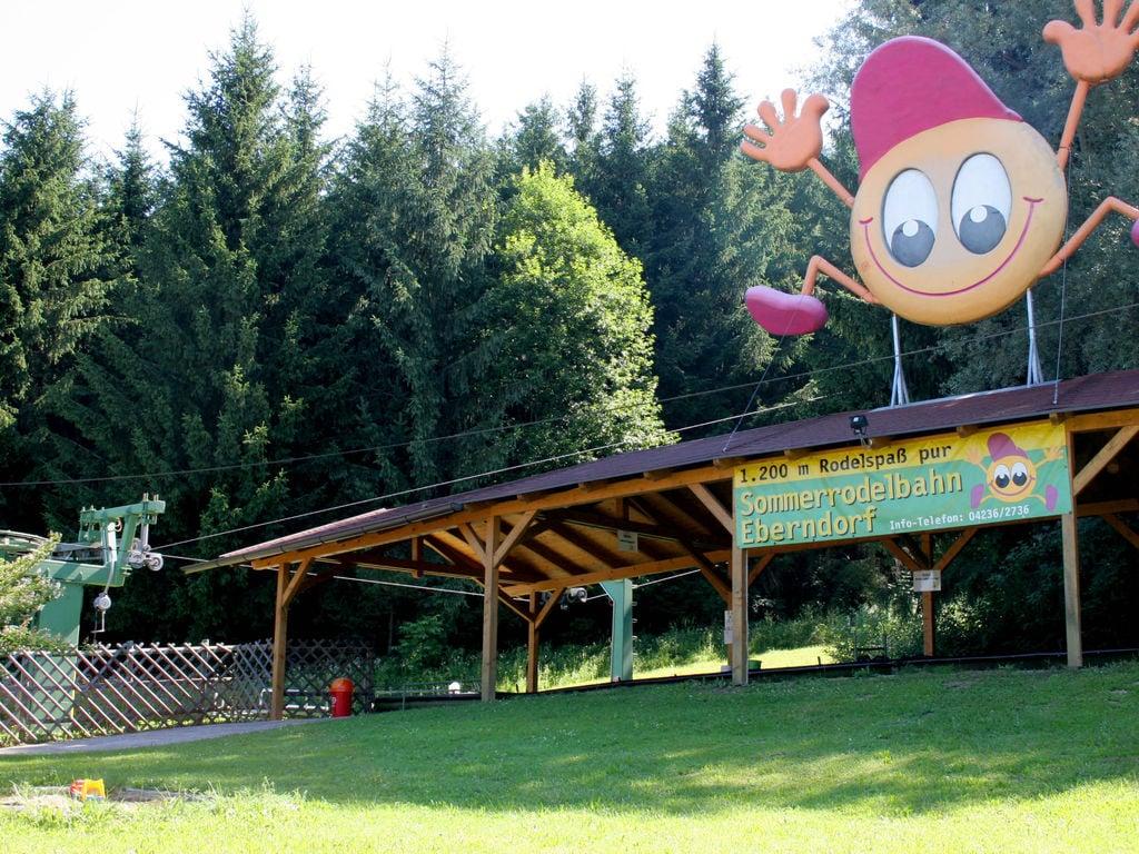 Appartement de vacances Rebecca (254164), Eberndorf, Lac Klopein, Carinthie, Autriche, image 17