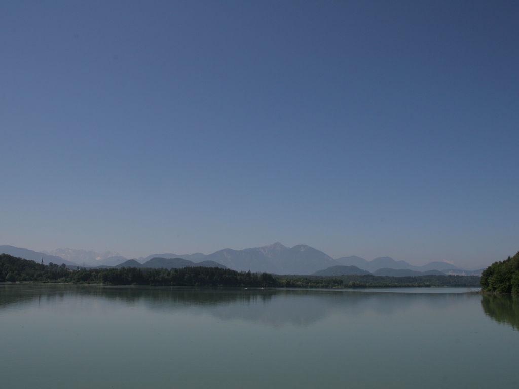 Appartement de vacances Rebecca (254164), Eberndorf, Lac Klopein, Carinthie, Autriche, image 19