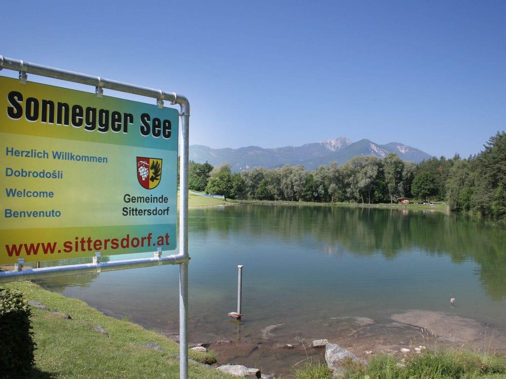 Appartement de vacances Rebecca (254164), Eberndorf, Lac Klopein, Carinthie, Autriche, image 20