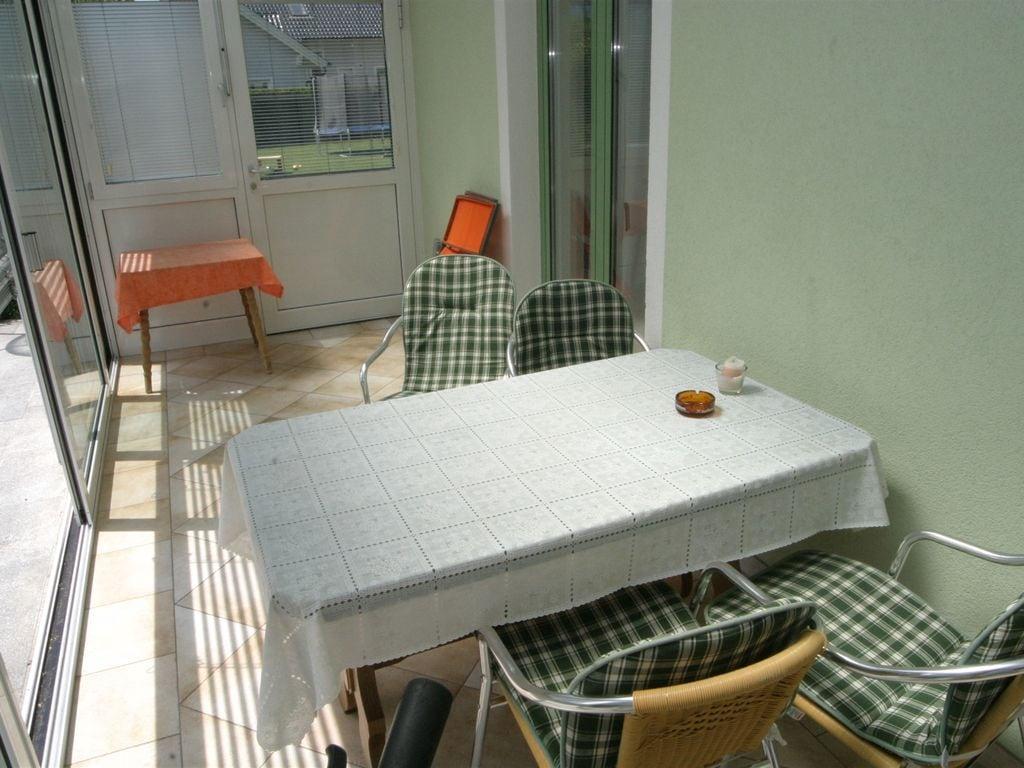 Appartement de vacances Rebecca (254164), Eberndorf, Lac Klopein, Carinthie, Autriche, image 10