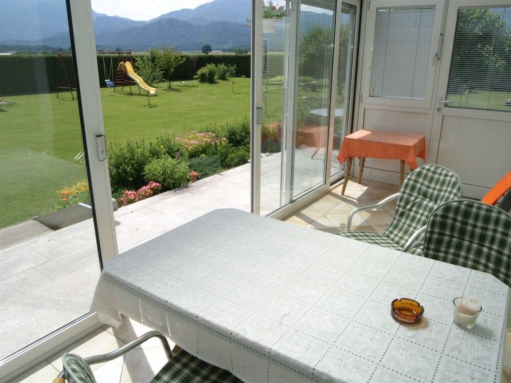 Appartement de vacances Rebecca (254164), Eberndorf, Lac Klopein, Carinthie, Autriche, image 11