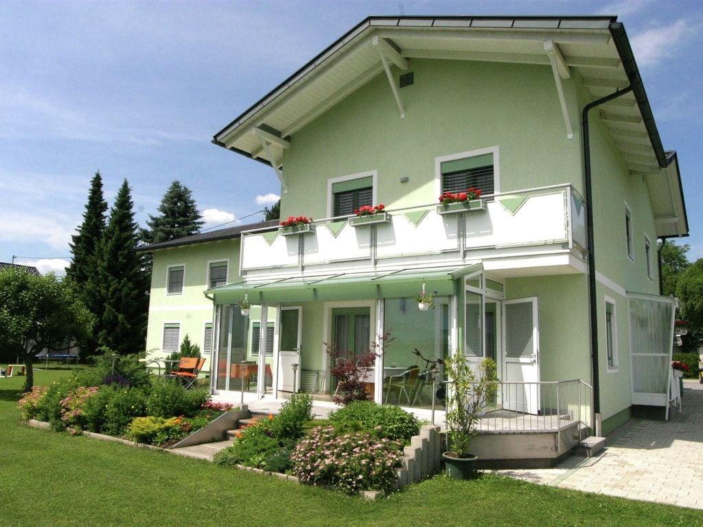 Appartement de vacances Rebecca (254164), Eberndorf, Lac Klopein, Carinthie, Autriche, image 1