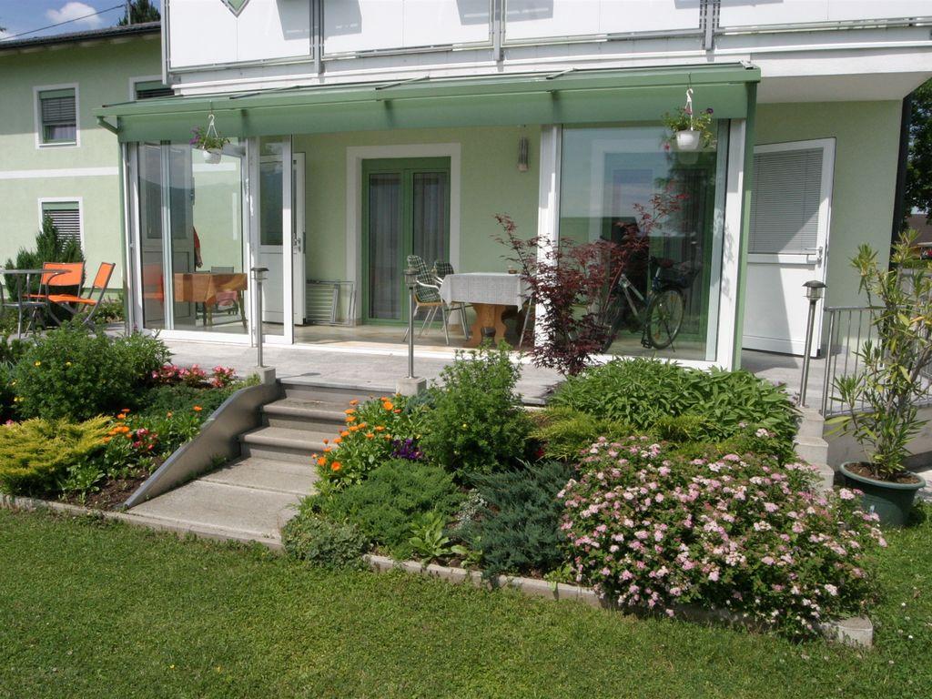 Appartement de vacances Rebecca (254164), Eberndorf, Lac Klopein, Carinthie, Autriche, image 12