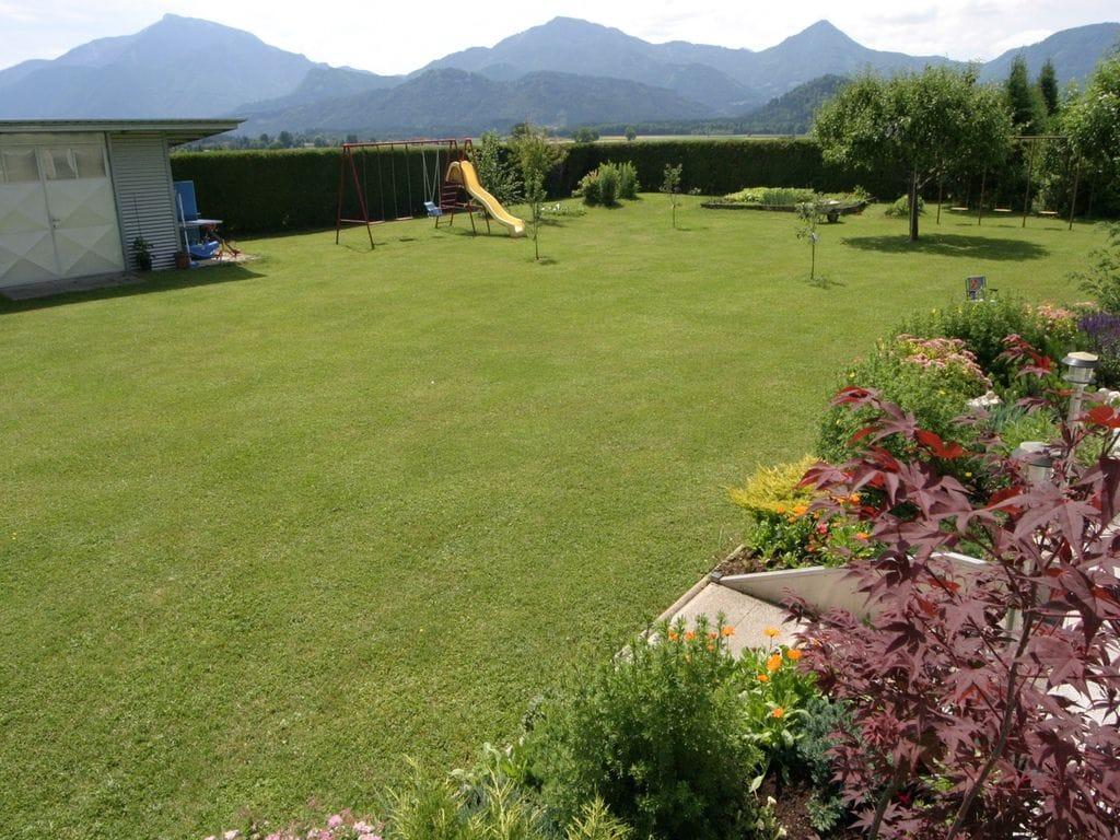 Appartement de vacances Rebecca (254164), Eberndorf, Lac Klopein, Carinthie, Autriche, image 13