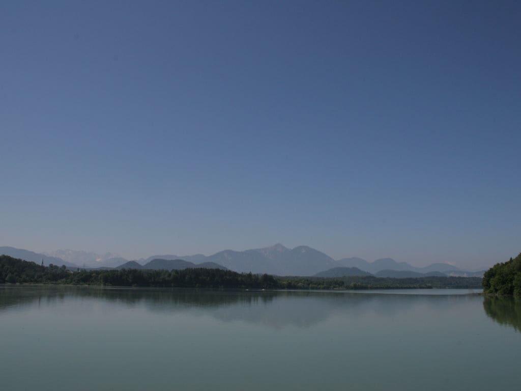 Appartement de vacances Victoria (254161), Eberndorf, Lac Klopein, Carinthie, Autriche, image 14
