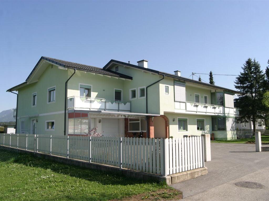 Appartement de vacances Victoria (254161), Eberndorf, Lac Klopein, Carinthie, Autriche, image 6