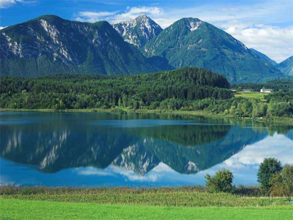 Appartement de vacances Victoria (254161), Eberndorf, Lac Klopein, Carinthie, Autriche, image 16