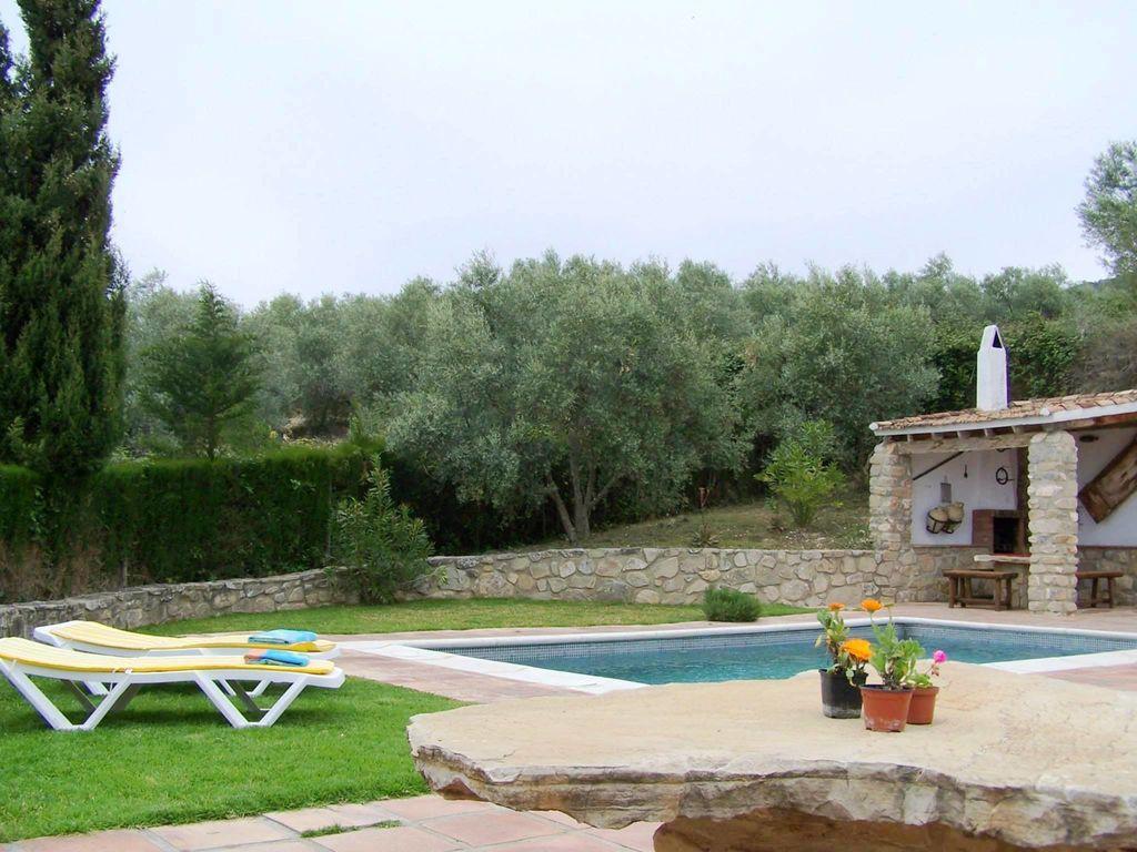 Maison de vacances Hoyo del Lino (101077), Antequera, Malaga, Andalousie, Espagne, image 27