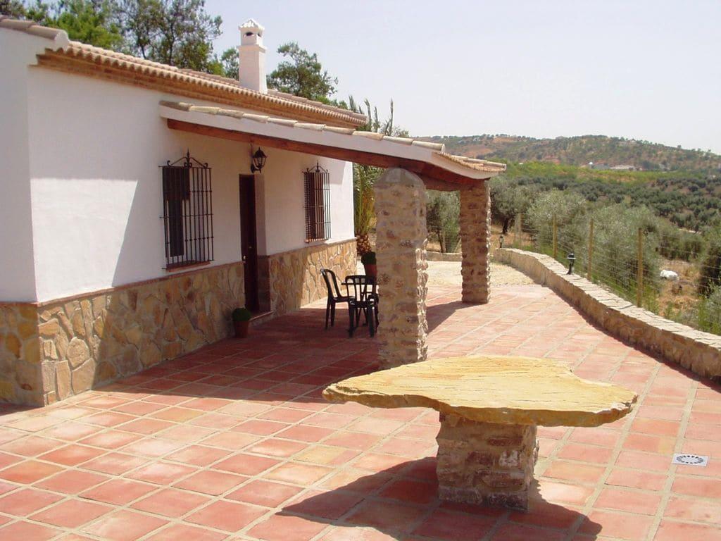 Ferienhaus Hübsches Cottage in Villanueva de la Concepción mit Pool (101077), Antequera, Malaga, Andalusien, Spanien, Bild 2