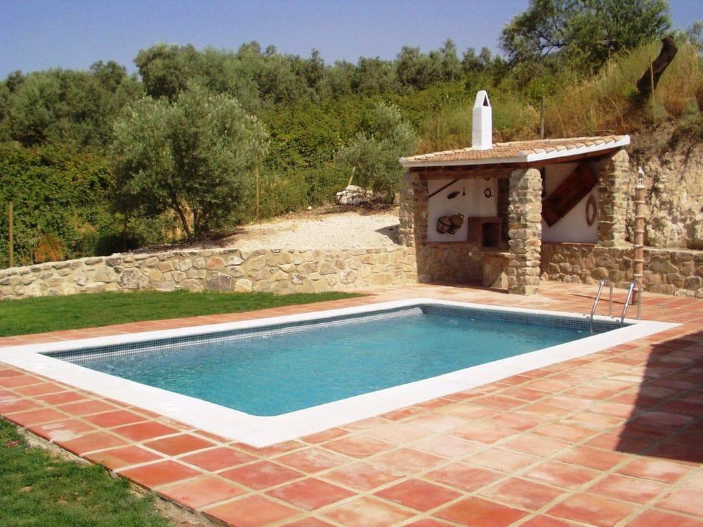 Ferienhaus Hübsches Cottage in Villanueva de la Concepción mit Pool (101077), Antequera, Malaga, Andalusien, Spanien, Bild 4