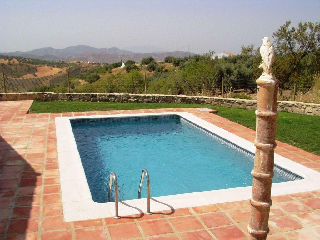 Ferienhaus Hübsches Cottage in Villanueva de la Concepción mit Pool (101077), Antequera, Malaga, Andalusien, Spanien, Bild 5