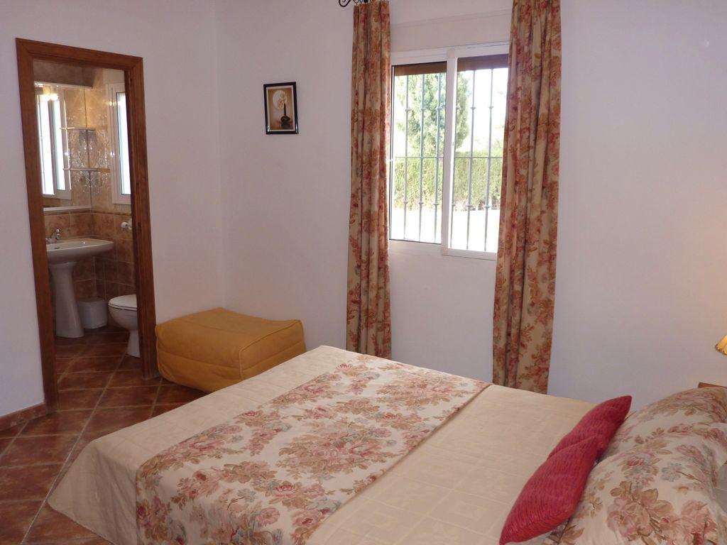 Maison de vacances Hoyo del Lino (101077), Antequera, Malaga, Andalousie, Espagne, image 15