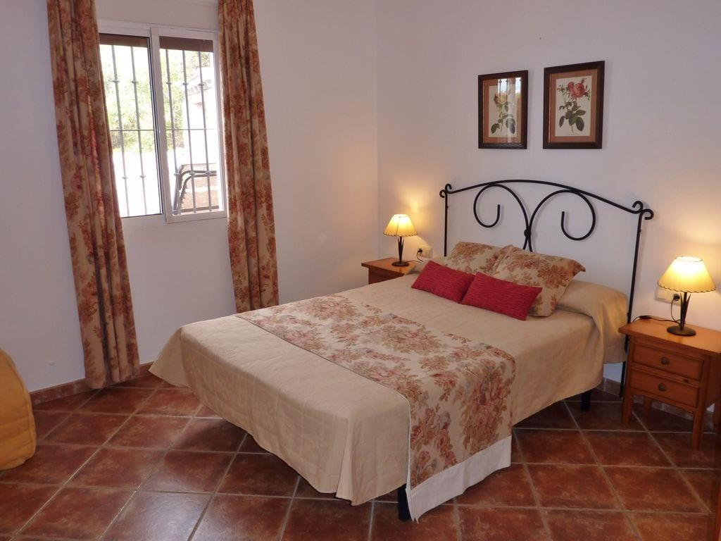 Ferienhaus Hübsches Cottage in Villanueva de la Concepción mit Pool (101077), Antequera, Malaga, Andalusien, Spanien, Bild 13