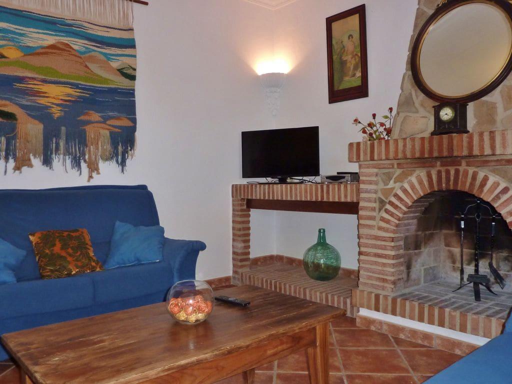 Ferienhaus Hübsches Cottage in Villanueva de la Concepción mit Pool (101077), Antequera, Malaga, Andalusien, Spanien, Bild 7