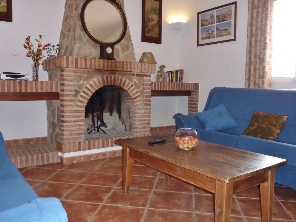 Ferienhaus Hübsches Cottage in Villanueva de la Concepción mit Pool (101077), Antequera, Malaga, Andalusien, Spanien, Bild 8