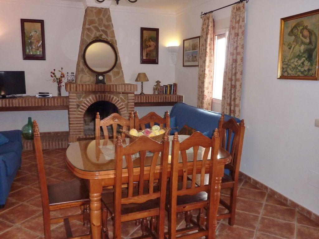 Ferienhaus Hübsches Cottage in Villanueva de la Concepción mit Pool (101077), Antequera, Malaga, Andalusien, Spanien, Bild 10