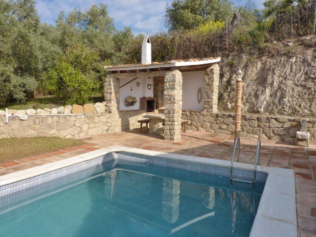 Maison de vacances Hoyo del Lino (101077), Antequera, Malaga, Andalousie, Espagne, image 25