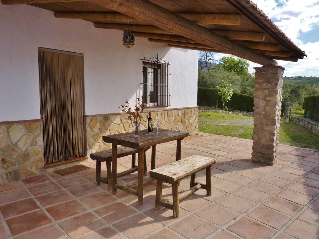 Ferienhaus Hübsches Cottage in Villanueva de la Concepción mit Pool (101077), Antequera, Malaga, Andalusien, Spanien, Bild 23