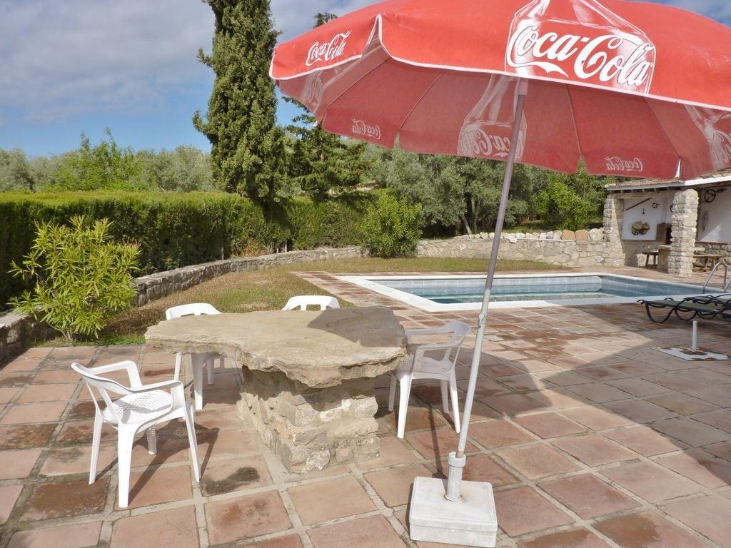 Ferienhaus Hübsches Cottage in Villanueva de la Concepción mit Pool (101077), Antequera, Malaga, Andalusien, Spanien, Bild 26