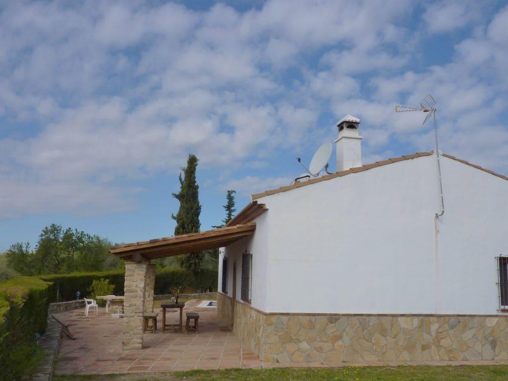 Maison de vacances Hoyo del Lino (101077), Antequera, Malaga, Andalousie, Espagne, image 5