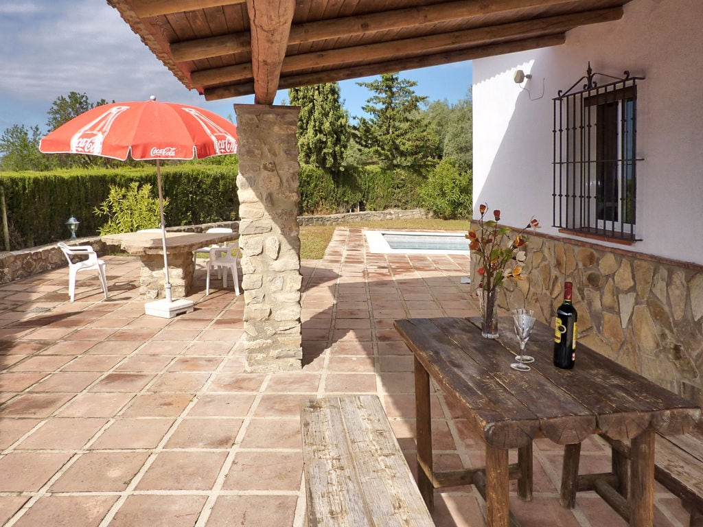 Ferienhaus Hübsches Cottage in Villanueva de la Concepción mit Pool (101077), Antequera, Malaga, Andalusien, Spanien, Bild 24