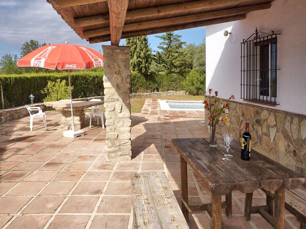 Maison de vacances Hoyo del Lino (101077), Antequera, Malaga, Andalousie, Espagne, image 24