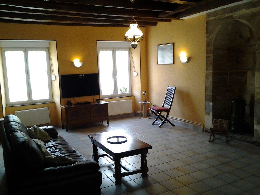 Ferienhaus La Petite villa (255897), Nouart, Ardennes, Champagne-Ardennes, Frankreich, Bild 4