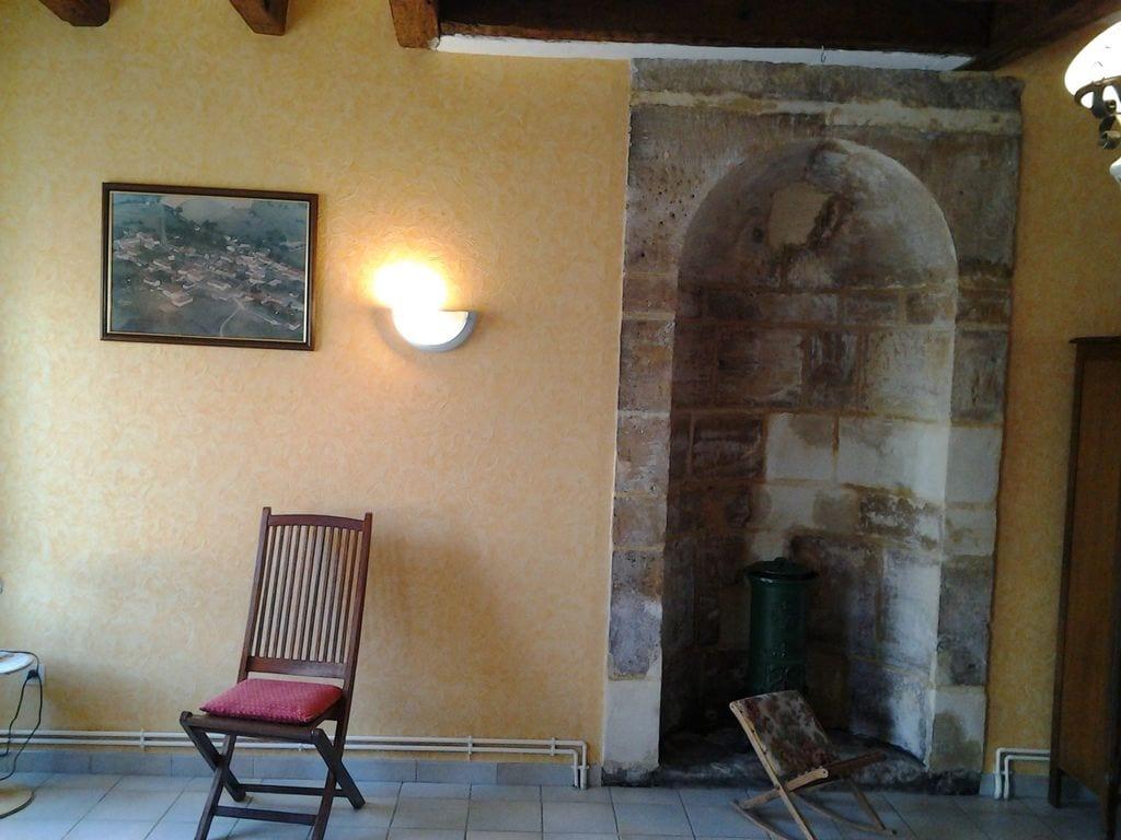 Ferienhaus La Petite villa (255897), Nouart, Ardennes, Champagne-Ardennes, Frankreich, Bild 3