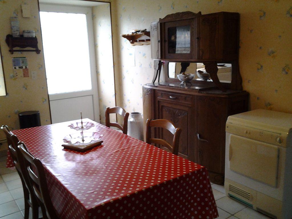 Ferienhaus La Petite villa (255897), Nouart, Ardennes, Champagne-Ardennes, Frankreich, Bild 6